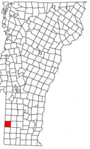 vt-state-outline
